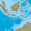 C-MAP AS-Y221 : Southern Indonesia
