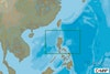 C-MAP AS-Y224 : Northern Philippines