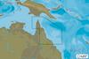 C-MAP AU-N263 : Mackay To Princess Charlotte Bay