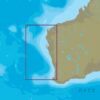 C-MAP AU-N267 : Onslow Cape To Bouvard