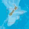C-MAP AU-N271 : New Zealand South Is. And Chatham