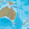 C-MAP AU-Y010 : VICTOR HARBOR TO WELLESLEY ISLANDS