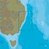 C-MAP AU-Y261 : Tuross Head to Tweed River