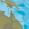 C-MAP AU-Y263 : Mackay to Princess Charlotte Bay