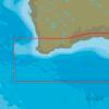 C-MAP AU-Y268 : Cape Bouvard to Port Eyre