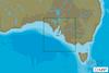 C-MAP AU-Y269 : Port Eyre to Apollo Bay