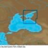 C-MAP EM-Y121 : Azov Sea and Eastern Part of Black Sea
