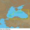 C-MAP EM-Y122 : Parte meridionale del Mar Nero