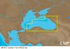 C-MAP EM-Y122 : Southern Part of Black Sea