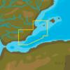 C-MAP EM-Y138 : MAX-N+  L ADRA TO VALENCIA : Mediterranean and Black Sea - Local
