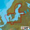 C-MAP EN-M299 - Baltic Sea And Denmark - MAX - European - Wide