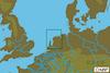 C-MAP EN-N062 : Netherlands North: Emden