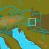 C-MAP EN-N077 : Balaton Lake
