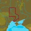 C-MAP EN-N084 : Dniepr River