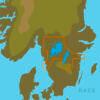 C-MAP EN-N272 : Slatbaken To Goteborg