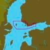 C-MAP EN-N309 : Gulf Of Finland