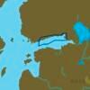 C-MAP EN-N310 : Gulf Of Finland