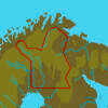 C-MAP EN-N329 : MAX-N L: FINLAND LAKES NORTH : Freshwaters West Europe - Local