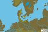 C-MAP IT-N332 : MAX-N L: LIMFJORDEN TO SWINOUJSCIE : Mare del Nord e Mar Baltico - Locale
