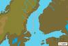 C-MAP EN-N341 : Oerskaer To Hoernefors