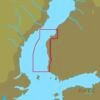 C-MAP EN-N342 : Torsoen To Kluppiniemi