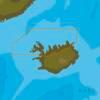 C-MAP EN-N410 : Westfjord
