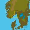 C-MAP EN-N584 : Oslofjorden