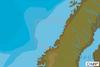 C-MAP EN-N594 : Smoela To Glomfjorden
