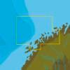 C-MAP EN-N596 : Lavangsfjorden To Bukta