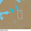 C-MAP EN-N608 : Volgo Baltic Channel