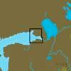 C-MAP EN-N609 : Gulf Of Finland