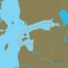 C-MAP EN-N613 : Estonia