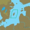C-MAP EN-N615 : Gotland