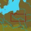 C-MAP EN-N802 : Polish Inland Waters