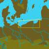 C-MAP EN-N803 : Polish Coasts