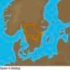 C-MAP EN-Y272 : Slatbaken to Goteborg