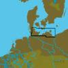 C-MAP EN-Y335 : MAX-N+ L: FLENSBURG TO SWINOUJSCIE : North and Baltic Seas - Local