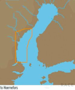 C-MAP EN-Y341 : Oerskaer to Hoernefors