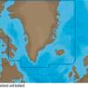 C-MAP EN-Y405 : Greenland and Iceland
