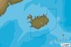 C-MAP EN-Y411 : East and South