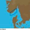 C-MAP EN-Y585 : Larvik to Egersund