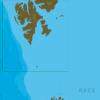 C-MAP EN-Y598 - Svalbard Islands - MAX-N+ - European - Local