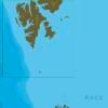 C-MAP EN-Y598 : Isole Svalbard