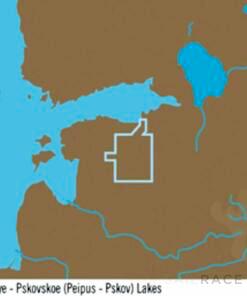 C-MAP EN-Y607 : Chudskoye-Pskovskoe  Peipus-Pskov  Lakes