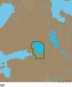 C-MAP EN-Y610 : Lake Ladoga