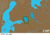 C-MAP EN-Y610 : Lake Ladoga