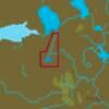 C-MAP EN-Y612 : Ilmen' Lake