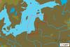 C-MAP EN-Y614 : Latvia