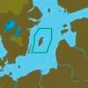 C-MAP EN-Y615 : Gotland