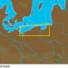 C-MAP EN-Y803 : Polish Coasts